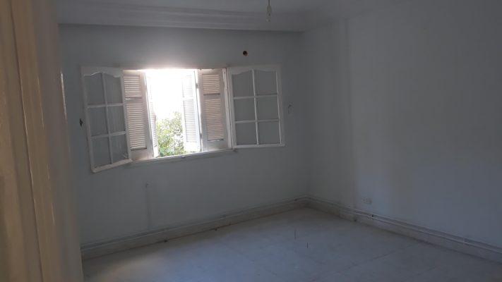 1er étage de villa a louer