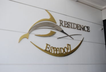 Residence espadon-Mahdia
