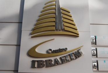 Bureau centre Ibrahim Sousse
