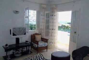 Location appartement – Chott Meriem – 350 dt