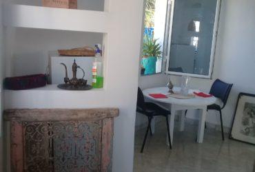 Jolie appartement Marsa Plage