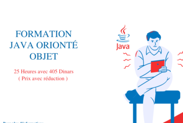 Formation Java Orienté Objet #JOO
