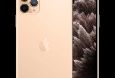 I phone 11 pro max