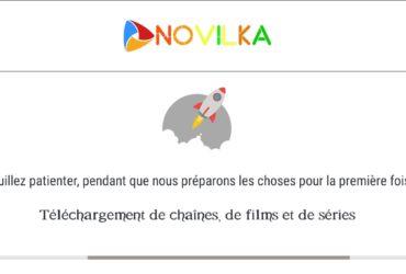 Abonnement Novilka