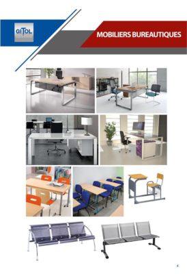 Meuble bureau et décoration
