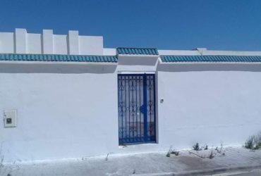 À louer maison à Soliman