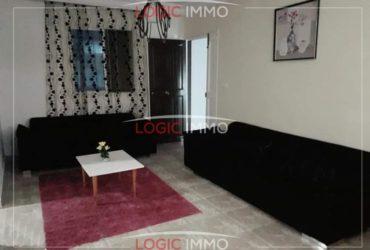 un appartement 🔥S+2  il se compose le 1er étage à 1km de yassmine Hammamet 🌊27485460