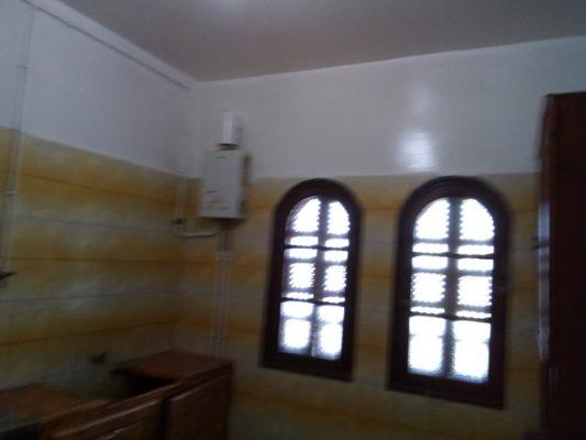 Appartement S+2 route de Kairouane Monastir