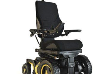 Fauteuil roulant électrique Permobil
