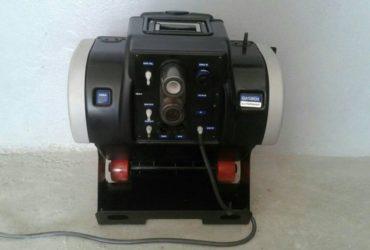 ANALYSEUR DE GAZ ECHAPPEMENT GASBOX Autopower AVEC BLUETOOTH