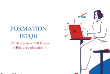 Formation #certifiante #ISTQB #Foundation version 2018