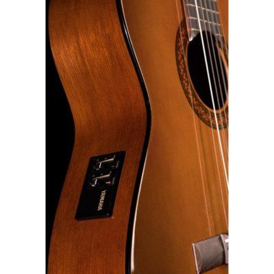 Guitare Electro classique CX40