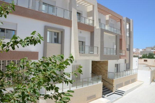 Appartement Haut standing au centre ville Monastir