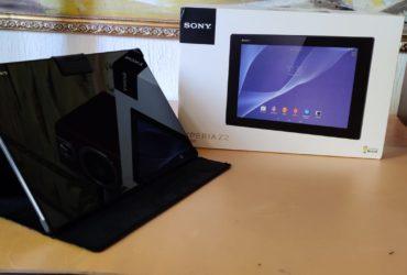 sony xperia z2 tablette importer 97976445