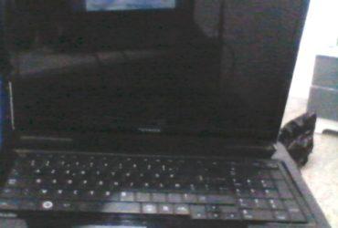 PC  TOSHIBA NDHIF