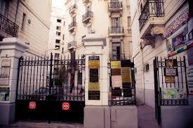 Cabinet Médical à louer- Le passage-Tunis