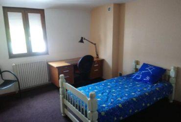 location chambre privative meublee