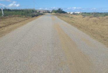 A vendre un terrain à Kélibia