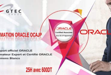 Formation 100% pratique  ORACLE