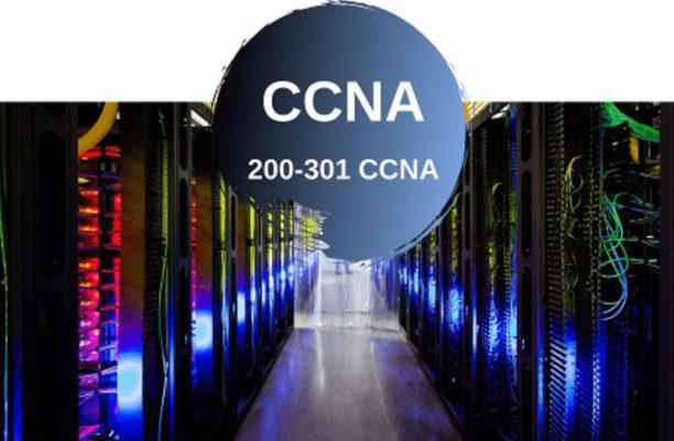 Formation 100% pratique CISCO CCNA