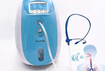 Concentrateur d'oxygène 1a5L