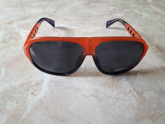 lunettes de soleil mixte