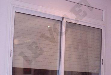 Réparation rideau réparation store