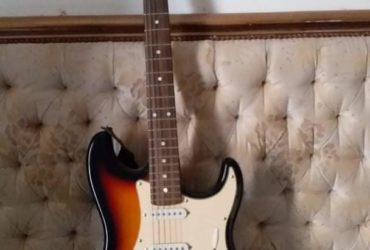 guitar electrique ELYPSE