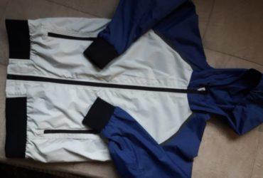 veste a capuche ( sport ) pour enfants