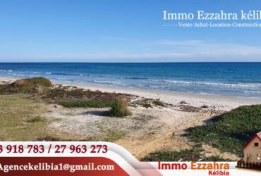 200 m² à Plage Ezzahra-Hammem El Ghzèz