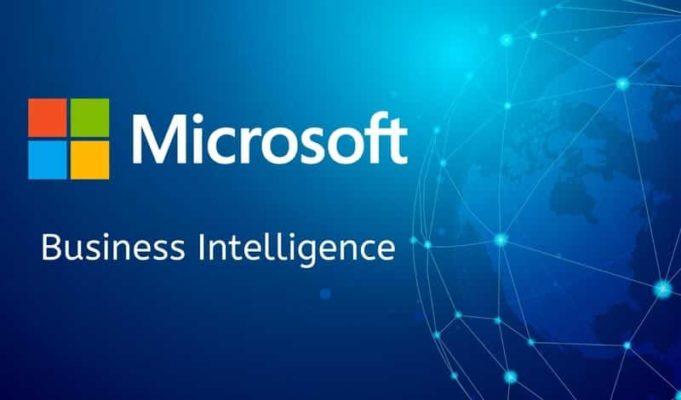 Formation Business Intelligence Microsoft SQL Server 2016