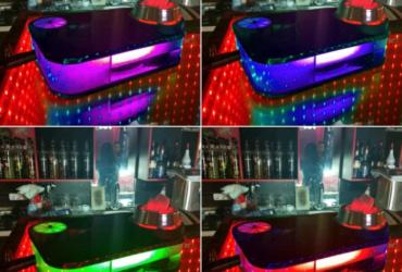 Shisha hookah portable avec silicone prix 170dt