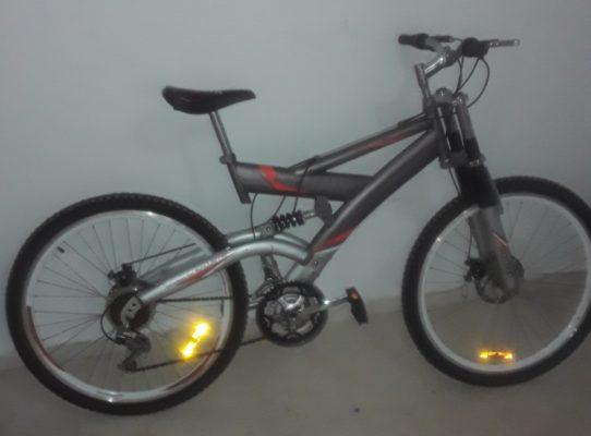 Skyland Vélo