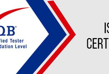 Formation Test Logiciel ISTQB Niveau Foundation