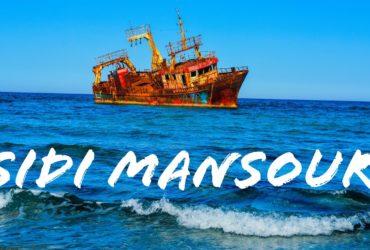Zina IMMO met a vendre terrain première position de plage sidi Mansour kelibia 55201288