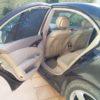 Mercedes E200 a vendre