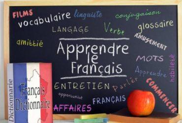 Français cours de communication possible en ligne