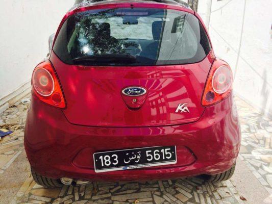 Ford Ka à vendre