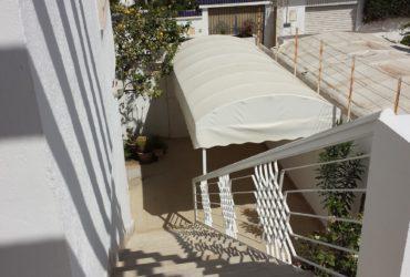 Etage de villa très bon standing à Bhar Lazreg