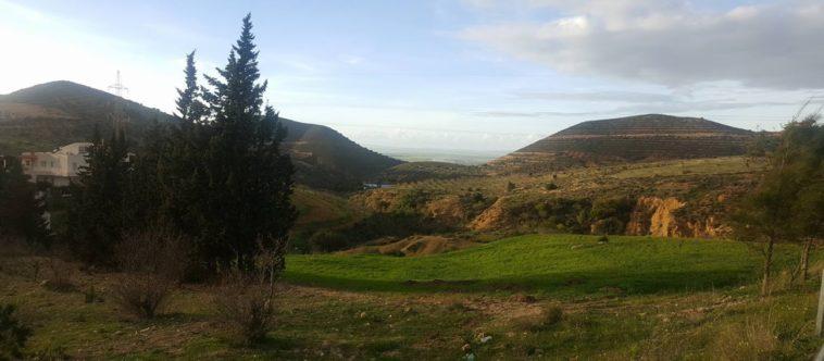 terrain 1000 m2 a jabbess