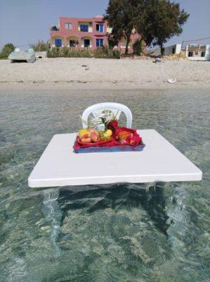 Front de mer appartements de vacances meublés climatisés