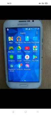Samsung Galaxy Grand plus
