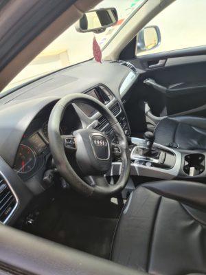 Audi q5 S line quattro