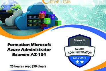 Formation Microsoft Azur