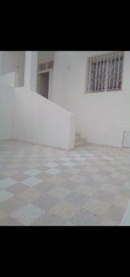 location appartement  cite el khalil marsa