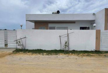 villa+studio  cité kerkouane 2 éme position a la plage